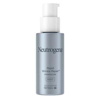 Kem dưỡng đêm Neutrogena Rapid Wrinkle Repair Night