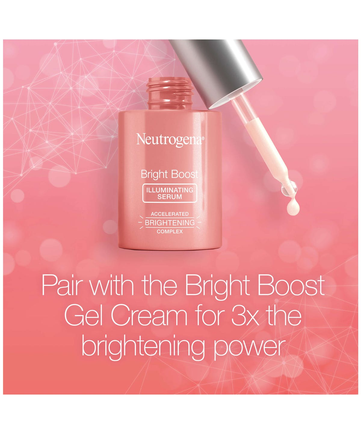 Neutrogena Bright Boost Serum